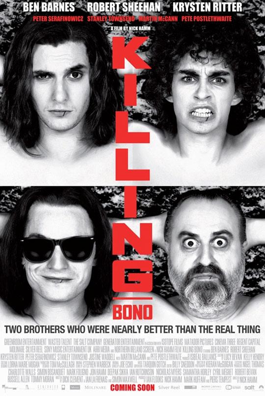 Vos derniers achats métalliques - Page 9 Killing_bono