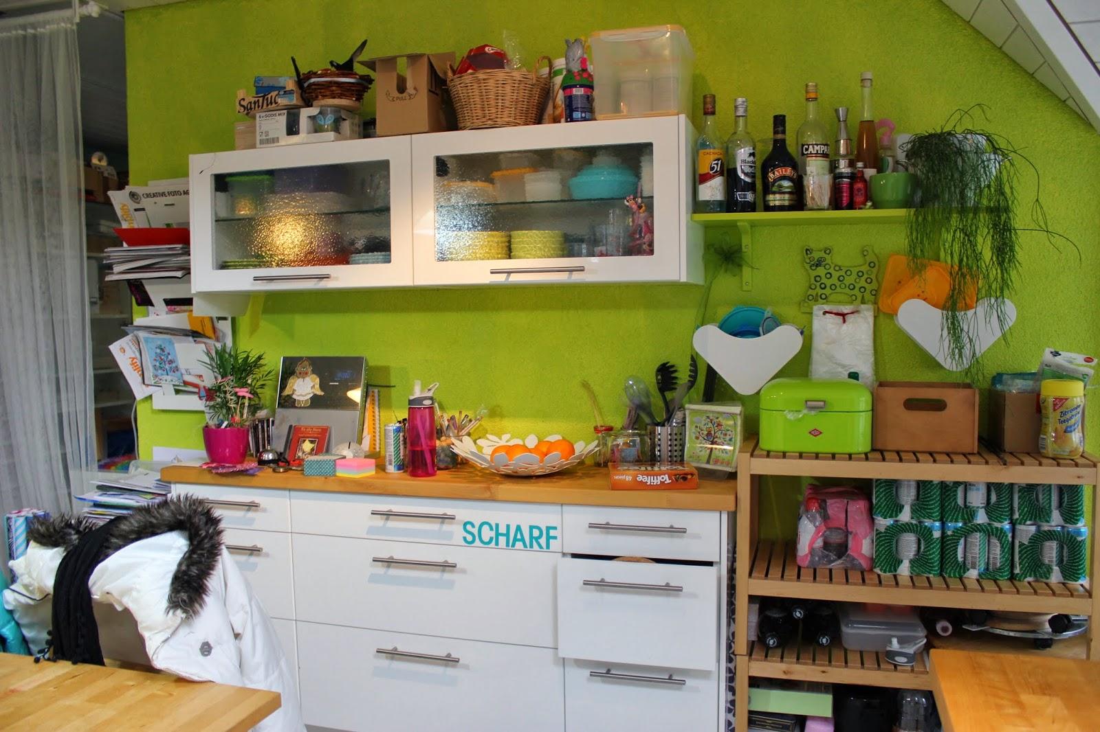Küche Organisieren miss organized küche neu organisiert