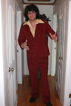Scott's 70's Costume