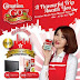 CARNATION Go Gourmet With Soo Wincci Contest : Win Hong Kong Trip, LED TV, Recipe Book