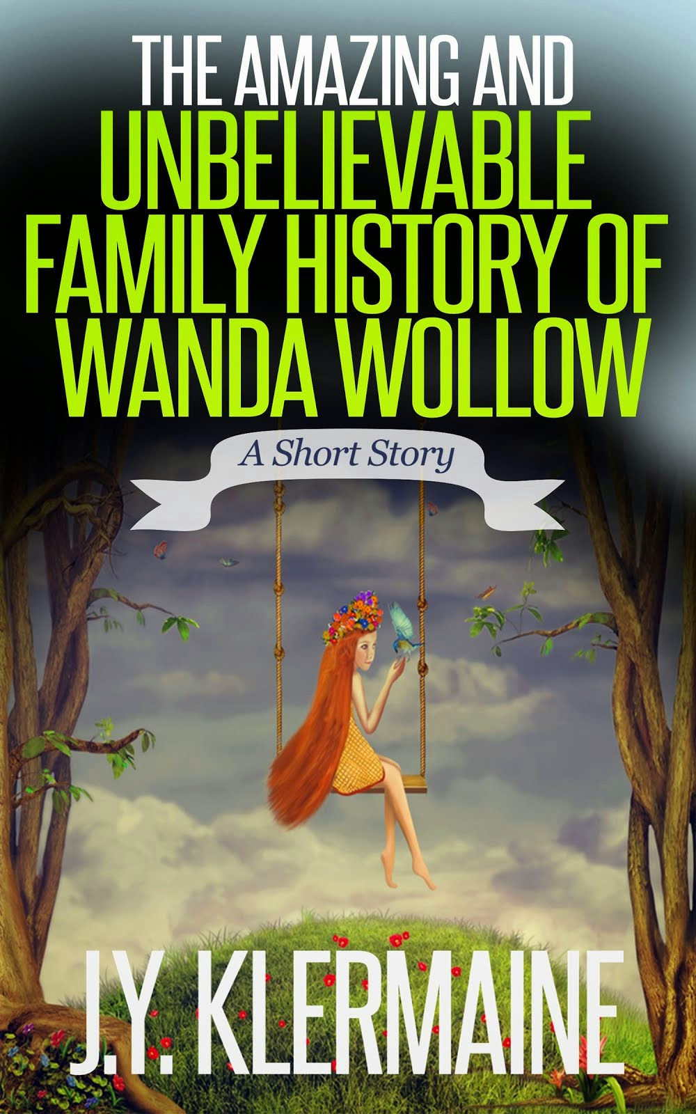 Get this fun short story for free!