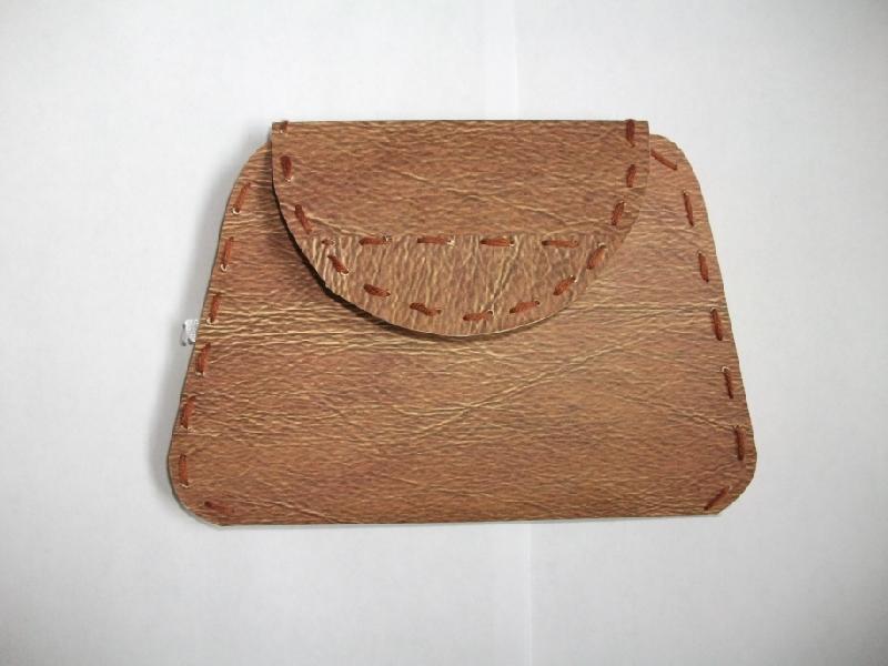 Міні-альбом гаманець МК
