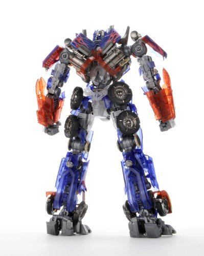 Optimus Prime model kit