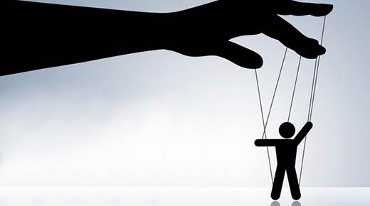 10 métodos actuales de control y manipulación mental
