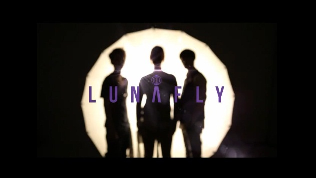 Lunafly What's Your Name lyrics
