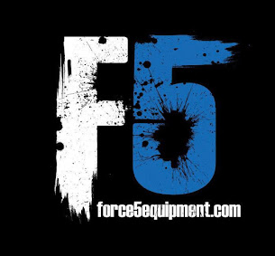 FORCE5 Equipment - OCR and ninja training supplies