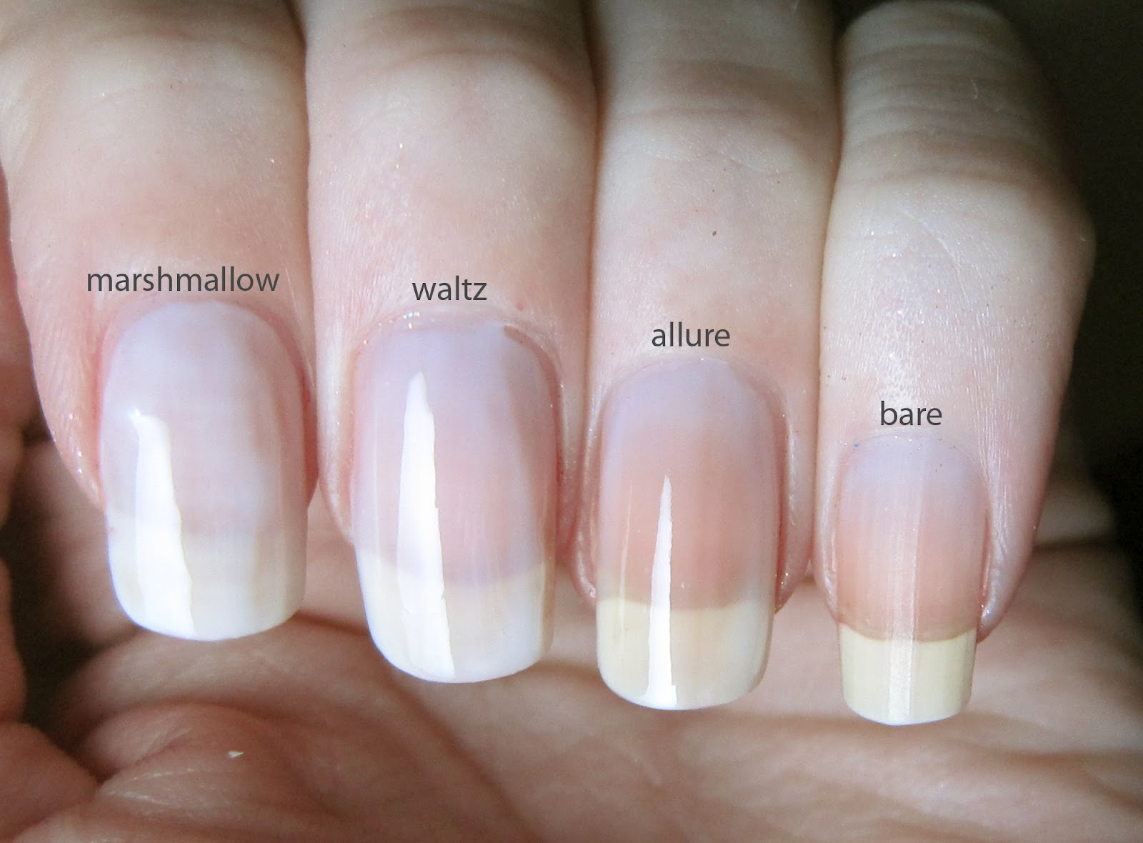 List of Synonyms and Antonyms of the Word: essie allure