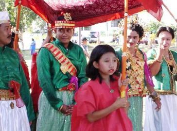 Suku Kaum Di Sabah Mencintai Sejarah