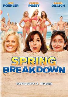 Ver online: Locas vacaciones de primavera (Spring Breakdown) 2009
