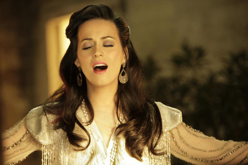 Katy Perry: Katy Perry... Katy Perry Firework