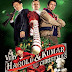 A Very Harold & Kumar 3D Christmas movie