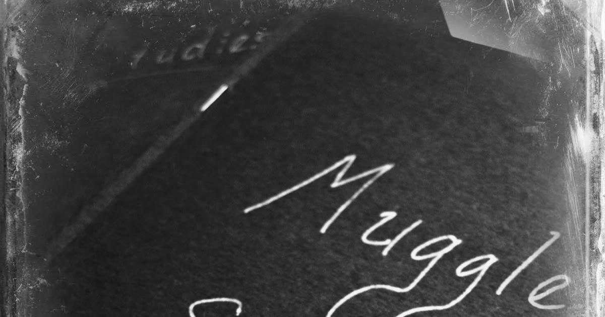 See Suzy Spin: Muggle Studies