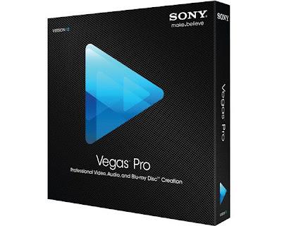 Descargar Sony Vegas Pro 12[1 link] en español + Crack