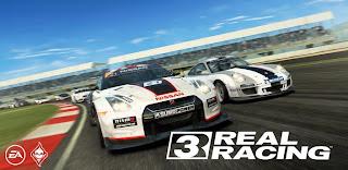 Real Racing 3 APK + Data