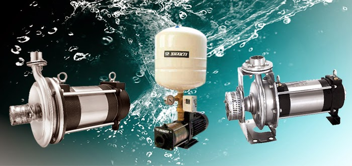Buy Shakti water pumps online