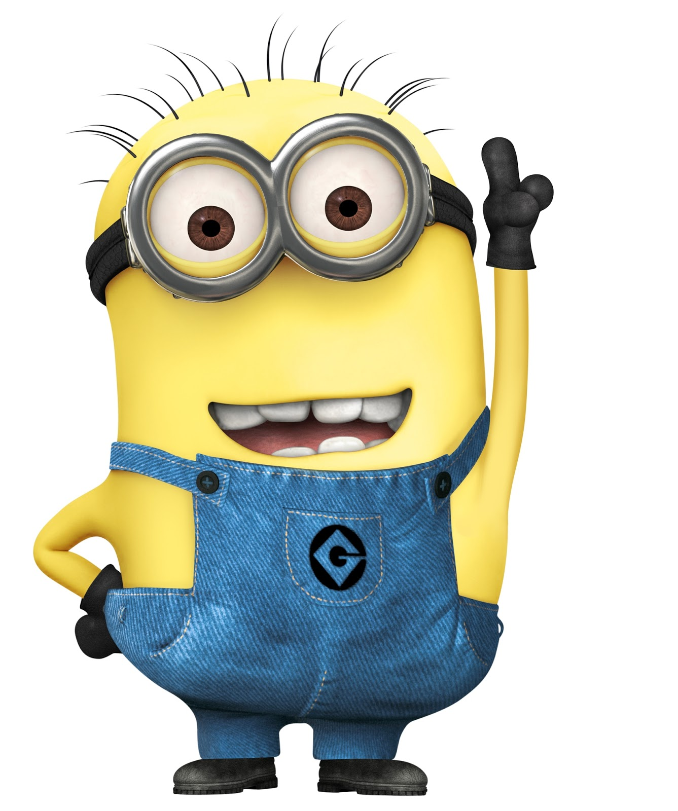 Leadership Lessons to Learn From The Minions