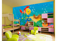 Decor Ideas for a Kids Room
