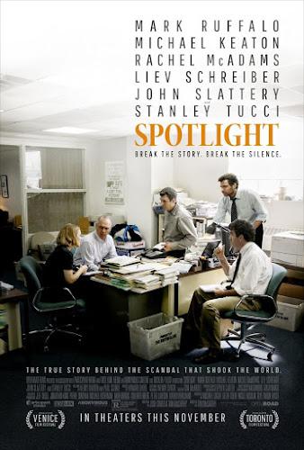 Spotlight (Web-DL 720p Ingles Subtitulada) (2015)