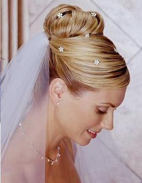 Diez peinados para bodas fáciles paso a paso Levante EMV