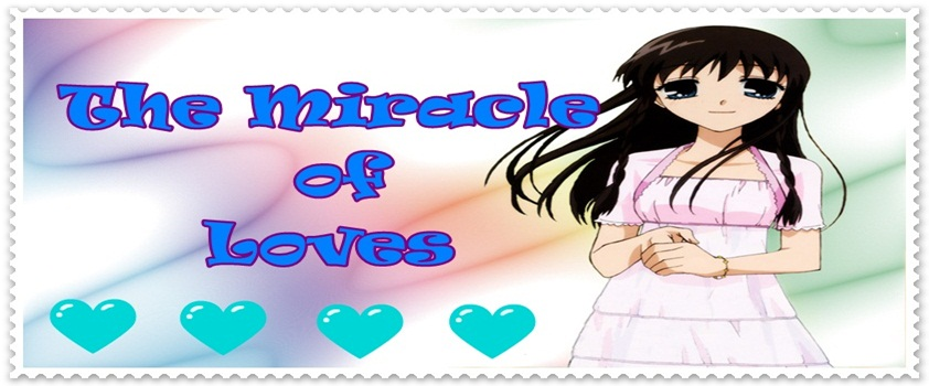 The Miracle of Loves