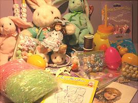 Sampling of Enchanted Attic Merchandise