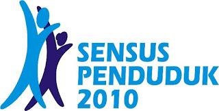Jumlah Penduduk Indonesia Sensus Penduduk Tahun 2010