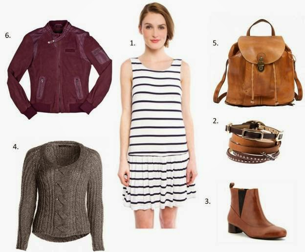 Fashion Trends August 2014