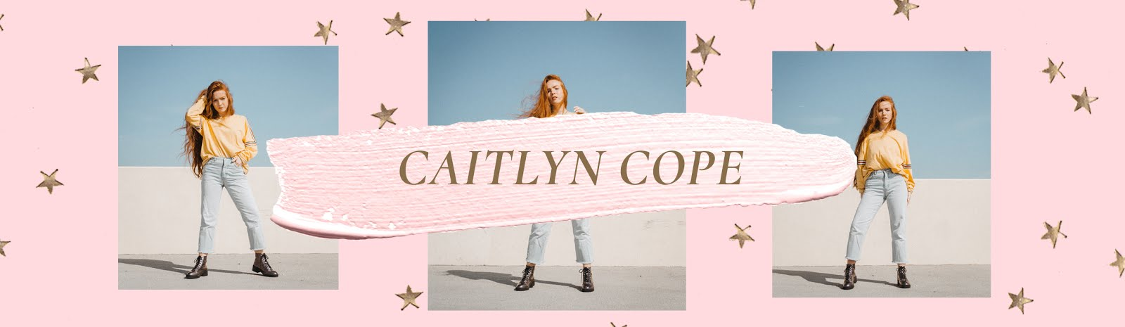 Caitlyn Cope