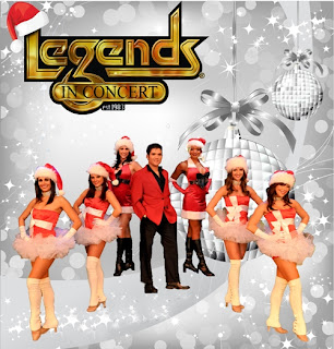 Legends in Concert Holiday Show tickets at VegasOnDemand.com