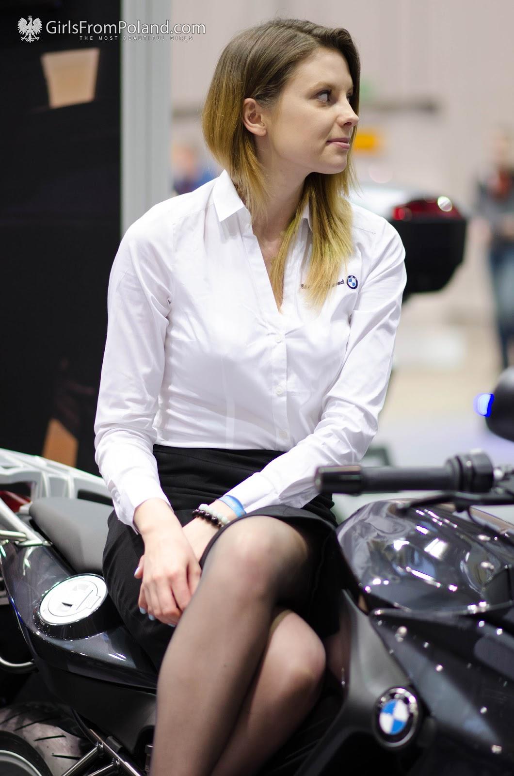 7 Wystawa Motocykli i Skuterow  Zdjęcie 171