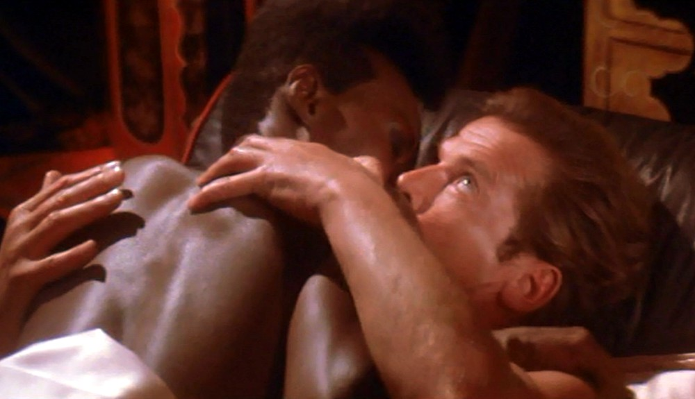 James bond goldeneye sex scene