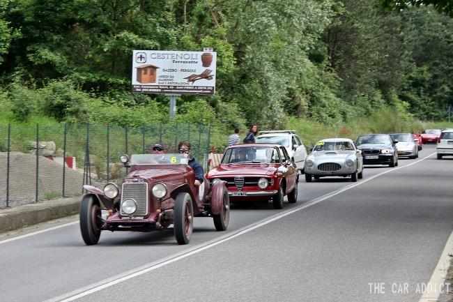 Lancia Lambda serie VII