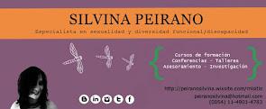 Sitio WEB Silvina Peirano