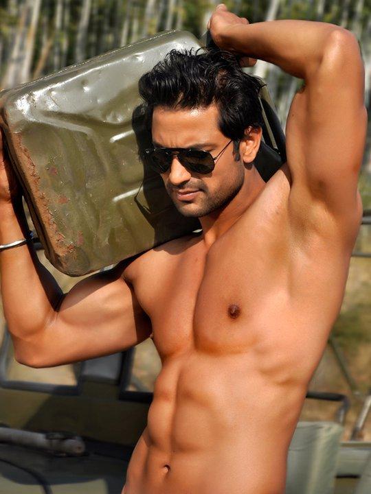KARTAR CHEEMA(hot n sexy)- New bollywood Star (upcoming