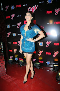 Jacqueline Fernandez Spicy Stills at FHM Sol Bash Party 3.jpg