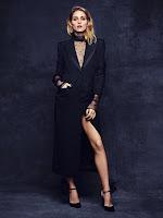 Olivia Palermo x Baublebar Holiday 2015 Lookbook