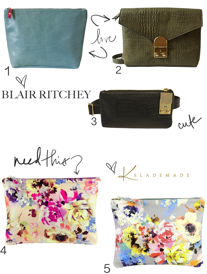 Blair-Ritchey-Crossbody-kslademade-clutches-florals