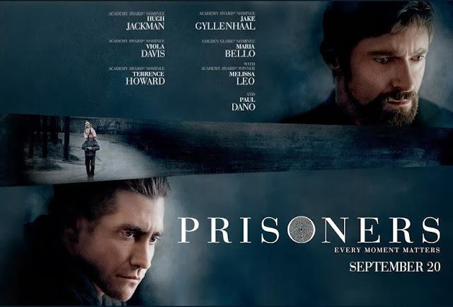 Frases de la película Prisioners
