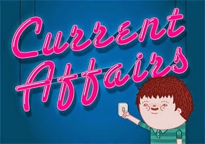 Daily Current Affairs Update of 12 April 2015   General Knowledge