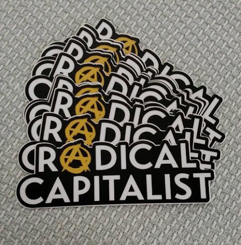 Radical Capitalist - click pic