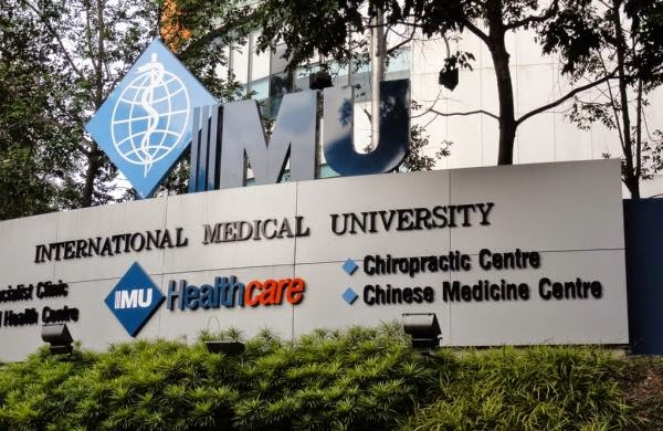 Beasiswa S1 International Medical University (IMU) Malaysia