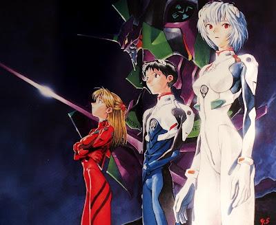 Neon Genesis Evangelion Vol. 2 - Yoshiyuki Sadamoto