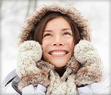 Home remedies to treat the winter dry skin