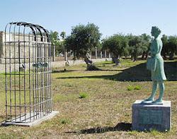 Lugares de la memoria Democrática: El Penal de El Puerto de Santa María