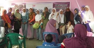 Welcome Guest Gathering Tulipware Tambun Bekasi