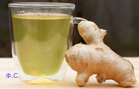 похудеть в домашних условиях поможет зелёный чай