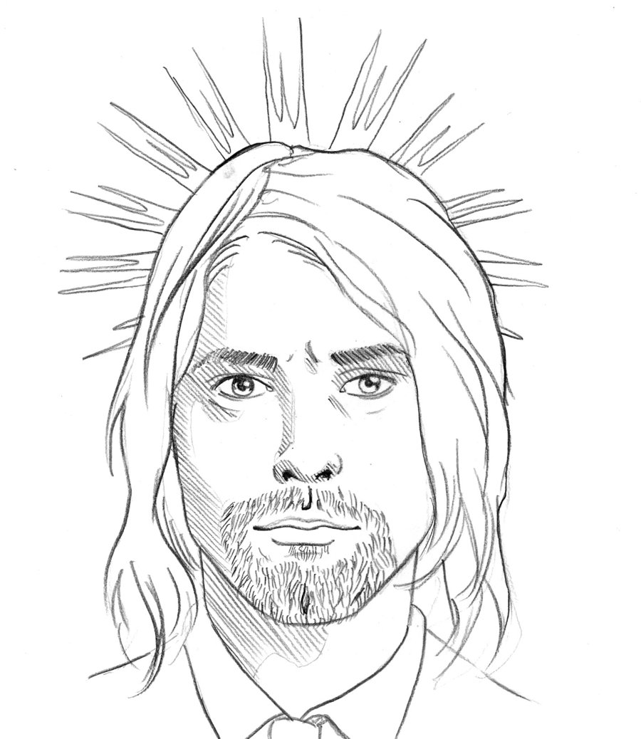 a paper on the life and times of kurt cobain Kurt cobain's former manager danny goldberg has written a biography of cobain, which will be published by trapeze on the 25th anniversary of the nirvana frontman's death the book is said to be.