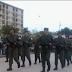 Detuvieron a un gendarme por desórdenes en la vía pública