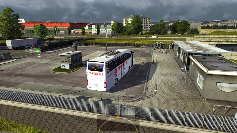 Passageiros + Terminal + Ônibus Para V.1.16.X