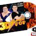 CD SUPER POP AOVIVO NO POMPILHO  NOITE DAS MARCANTES  17/06